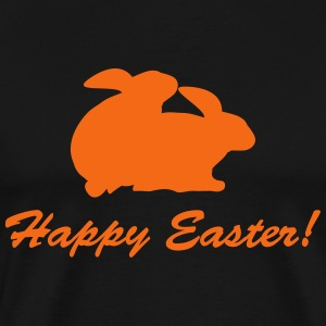 Happy Easter T-Shirts - Men's Premium T-Shirt
