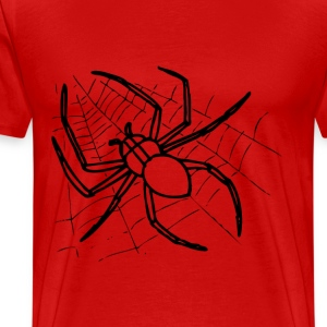 scorpion T-Shirts - Men's Premium T-Shirt