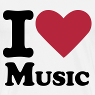 Design ~  I Love Music