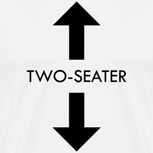 two-seater