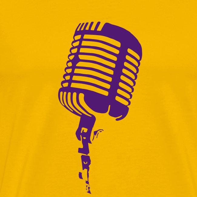 Digital Direct Microphone