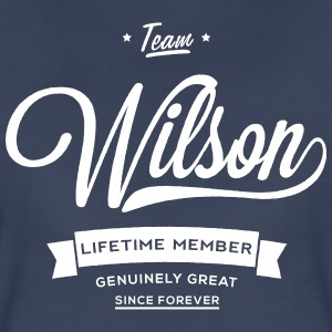 Wilsons are Amazing! - Women's Premium T-Shirt