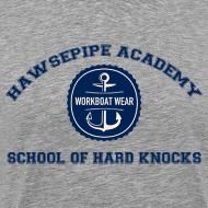 Design ~ Hawsepipe Academy, School of Hard Knocks