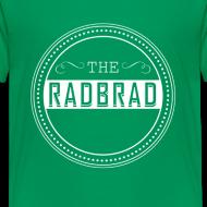 Design ~ Kid's TheRadBrad Logo T-Shirt