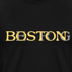 Be Strong Boston Apparel T-shirts T-Shirts