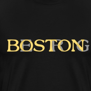 Be Strong Boston Apparel T-shirts T-Shirts - Men's Premium T-Shirt