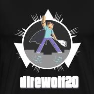 Design ~ Direwolf20 1.6 Avatar - Heavyweight