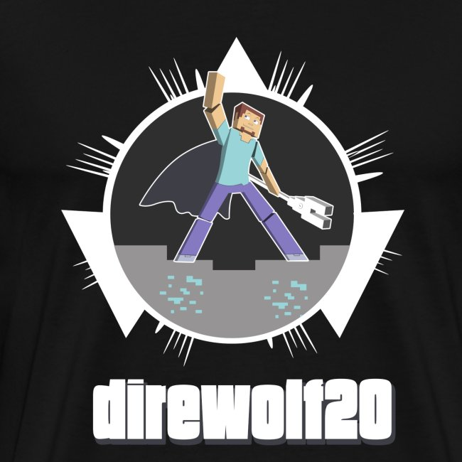 Direwolf20 1.6 Avatar - Heavyweight