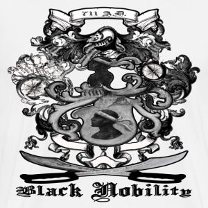 Black Nobility - Men's Premium T-Shirt