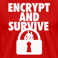 Design ~ Encrypt and Survive