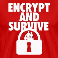 Design ~ Encrypt and Survive