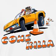 Design ~ Cone Killa