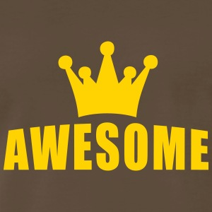 awesome T-Shirts - Men's Premium T-Shirt