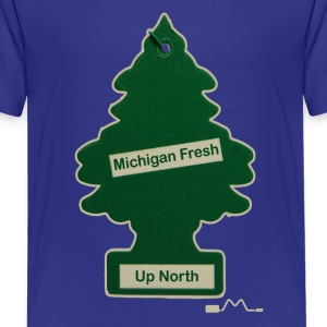 Up North Scent Kids' Shirts - Kids' Premium T-Shirt