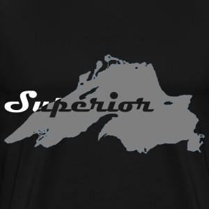 superior T-Shirts - Men's Premium T-Shirt