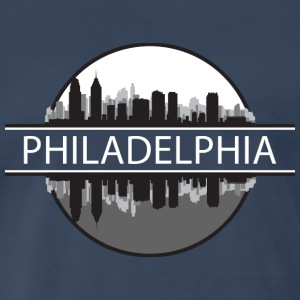 Philadelphia Pennsylvania - Men's Premium T-Shirt