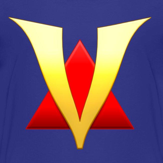 VenturianTale Logo K T-shirt