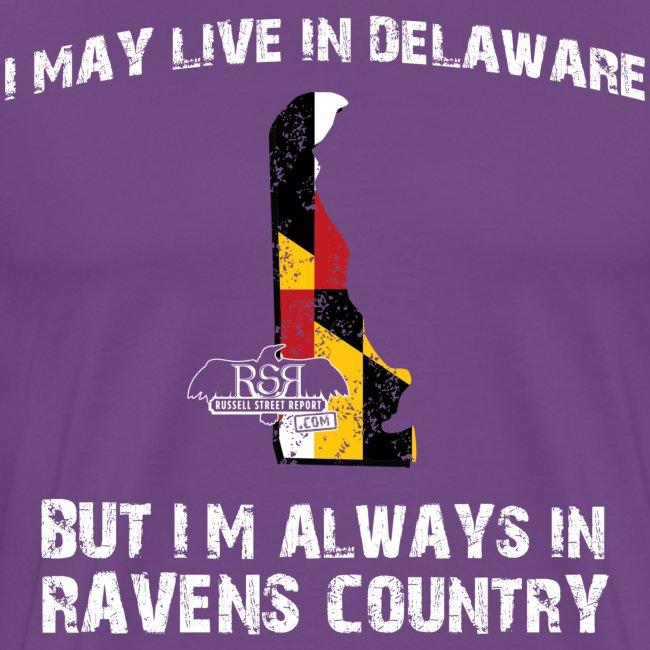 Ravens Delaware