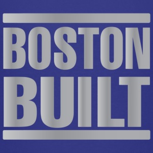 Boston Built Tough Apparel T-shirts Baby & Toddler Shirts - Toddler Premium T-Shirt