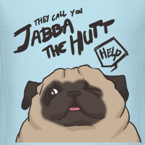 jabba the hutt T-Shirts - Men's T-Shirt