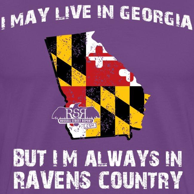 Ravens Georgia