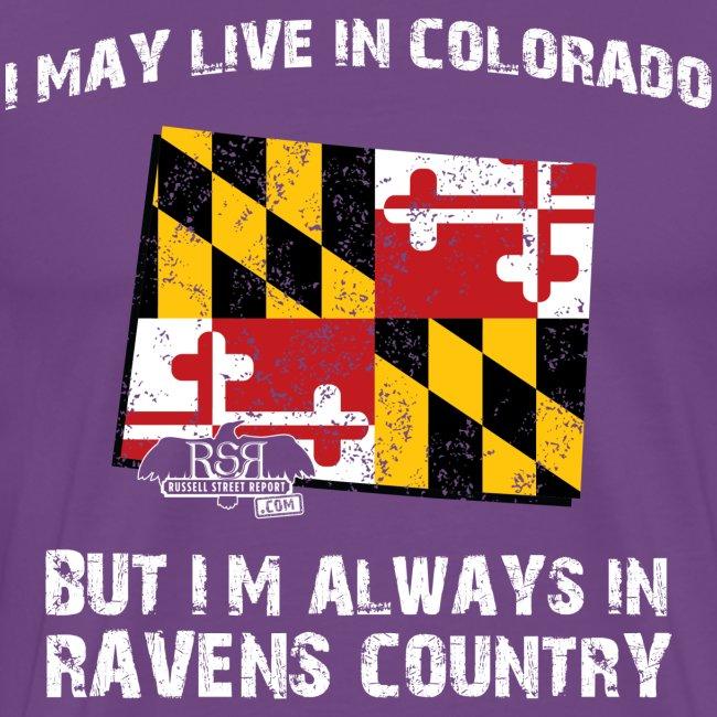 Ravens Colorado