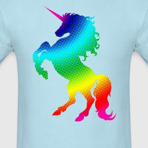 UNICORN T-Shirts - Men's T-Shirt