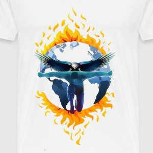 Prometheus T-Shirts - Men's Premium T-Shirt