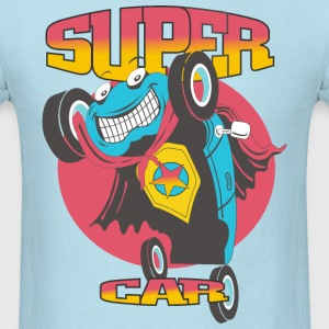 Super car - Men's T-Shirt