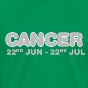 Cancer - Men's Premium T-Shirt