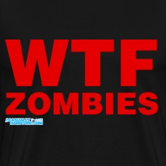WTF Zombies