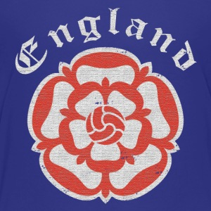 English Rose - Kids' Premium T-Shirt