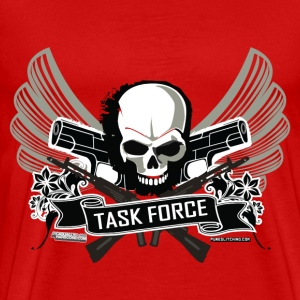 Modern Task Force - Men's Premium T-Shirt