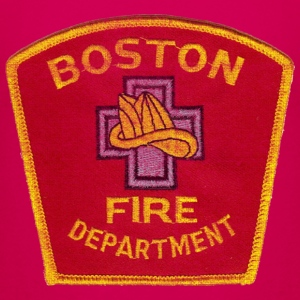 Boston Fire Department Apparel T-shirts Baby & Tod - Toddler Premium T-Shirt