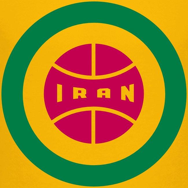 Iran Insignia - Kids Tee