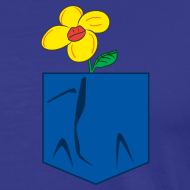 Design ~ Kiss of spring- blue