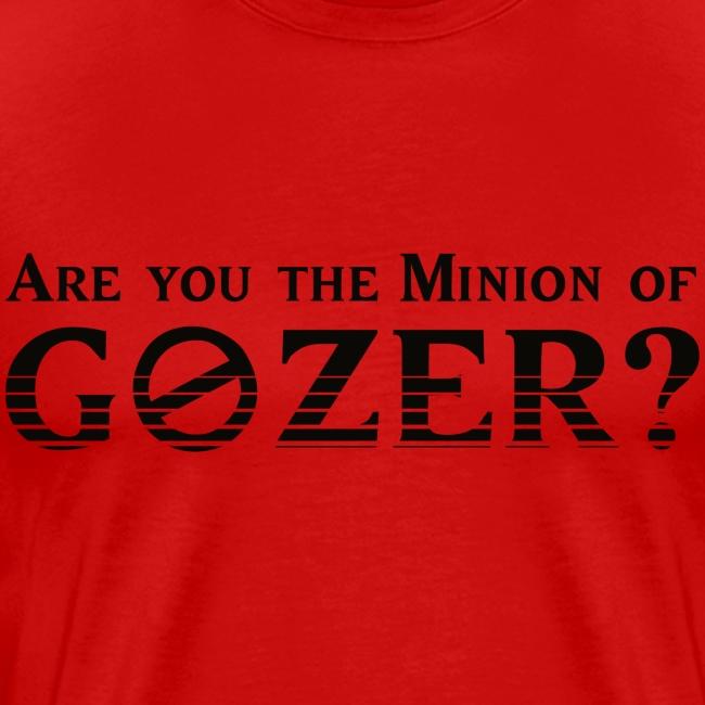 Minion of Gozer