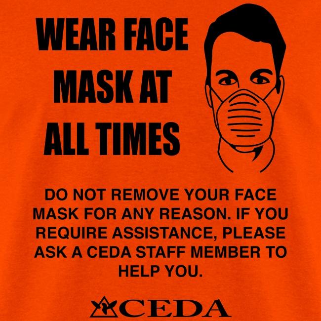 Left 4 Dead 2: Face Mask
