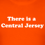 Design ~ There is a Central Jersey