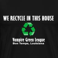 Design ~ Recycle - Men's