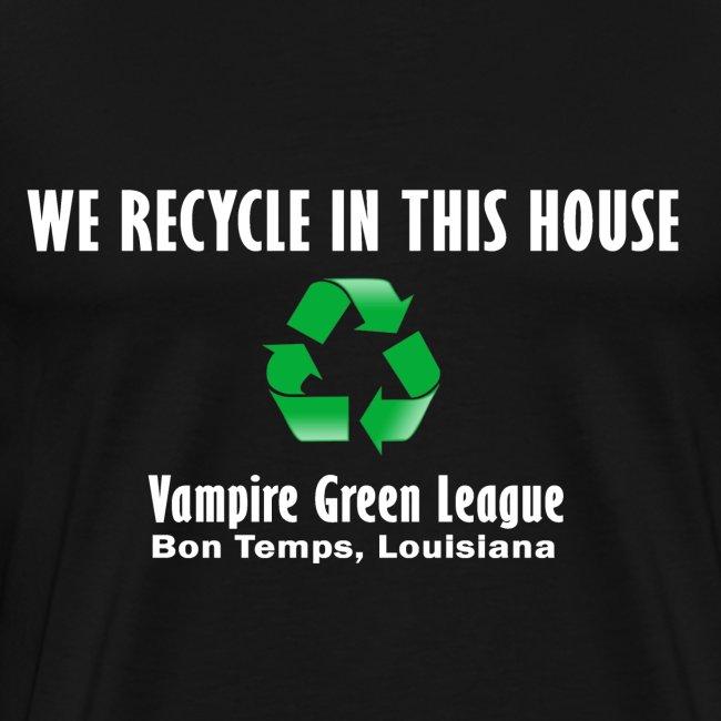 Recycle - Men's