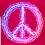 Design ~ Peace T-SHIRT