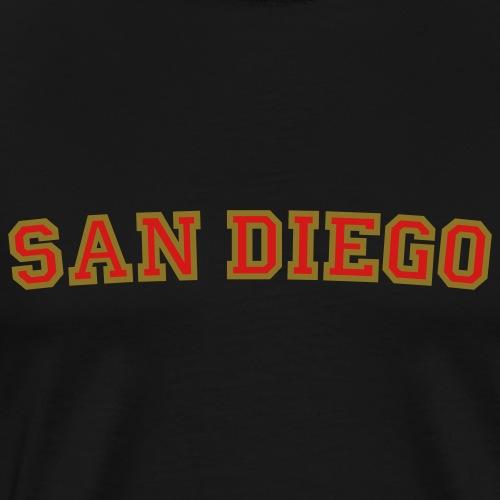 San Diego College