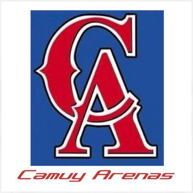 Camuy Arena AA PR Team