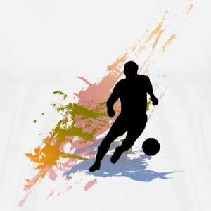 World Cup 2010 T-Shirt - Men's Premium T-Shirt