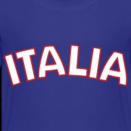 Design ~ Kids Italia, Blue