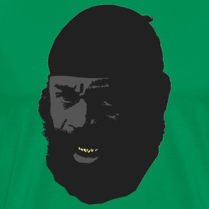 Kimbo slice MMA fighter - Men's Premium T-Shirt