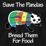 Design ~ Panda Breeding - dark