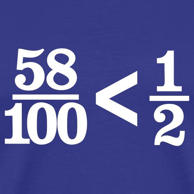 Filibuster Mathematics (heavyweight)