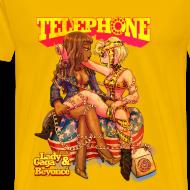 Design ~ Telephone - Boy's fit
